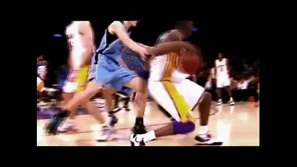 2010 Nba Playoffs - Lakers vs Jazz - Kobe Bryant Preview