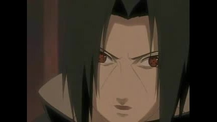 Itachi I Want Out.