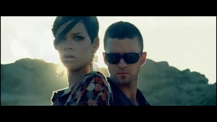 Rihanna - Rehab ft. Justin Timberlake (480p)