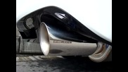Honda Civic Mugen Tuning - Супер Звук !