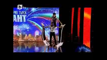 Келтски Феникс и Акромания България търси талант