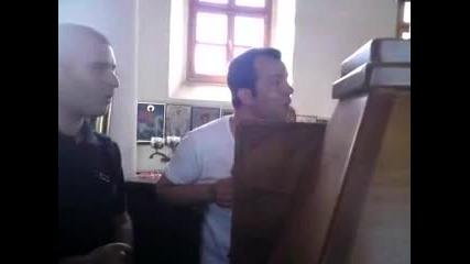 Църква Св. Георги във гр. Одрин - Турция