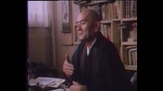 Интервю с Дзен Учителя Тайсен Дешимару