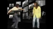 Уникалните танци на Деян и Бойко Неделчеви