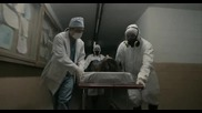(16+) Финалната сцена на психо-трилъра * Чернобилски дневници *