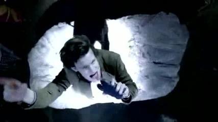 Doctor Who - Epic Matt Smith Speech