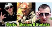 Dreben G ft. Anturaj(stotaka & Gizito) - Ghetto Boy+info/download link
