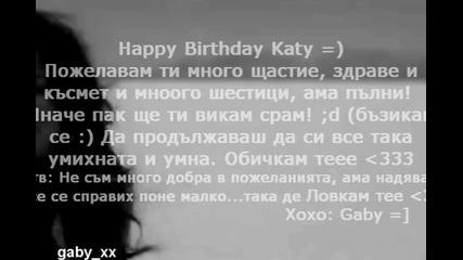 stereo hearts...|| Happy Bday Katy