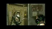 Resident Evil 5 Walkthrough - Uroboros Research Facility Pt 1