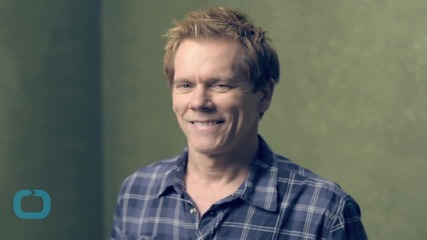 Sunny Side or Fried? Kevin Bacon Egged Onto New Ad Campaign