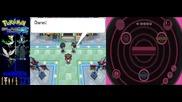 Pokemon Black 2 Waktrought Part 17 - Побеждавам турнира и Плазма ни хвърлят кат псета