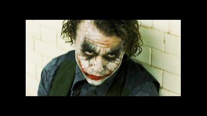 Celeb Mak - The Joker Feat B - Eazy Bass Boost