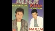 Mile Kitic i Juzni Vetar - Marija (pitaju svi za tebe) (hq) (bg sub)