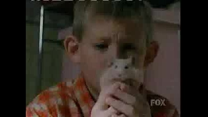 306 Malcolm In The Middle - Health Scare