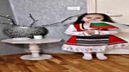 """""""Моята новина"""": Дете с поздрав за 3 март"""