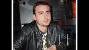Братът на Димитър Бербатов е задържан с кокаин