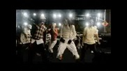Black Eyed Peas - Lets Get It Started