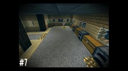 Minecraft i love glowstone