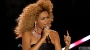 New - Beyonce - Best Thing I Never Had Live Macys 4th of July