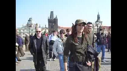 Изглед От Прага