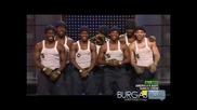 Още един танц! Americas Best Dance Crew