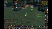 Destro Lock/resto Druid 2v2 @ 2100