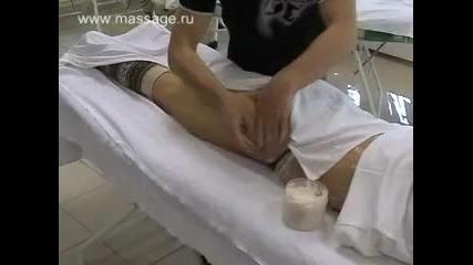 Антицелулитен масаж 2 от 4