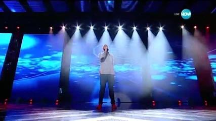 X Factor зад кулисите - Най-доброто от седмицата (06.11.2015г.)