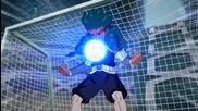 Inazuma Eleven Go Chrono Stone Episode 43
