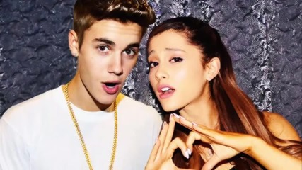 Justin Bieber ft Ariana Grande- Thinking About you (new song 2014)