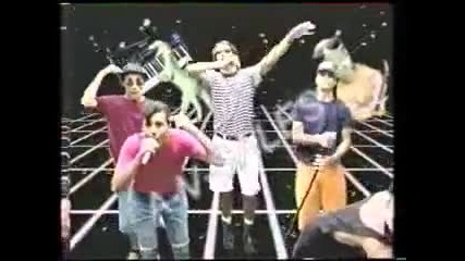 Backstreet Boys - Step By Step