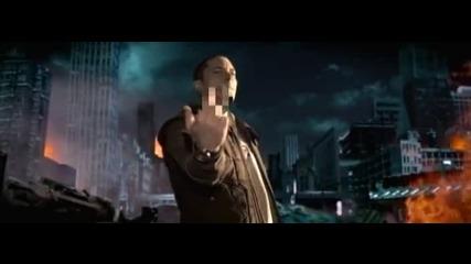 Lil Wayne feat Eminem - Drop the World