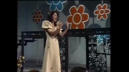 Vicky Leandros - Ich hab die liebe geseh n