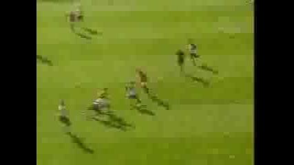 Ronaldo Срещу Fulham