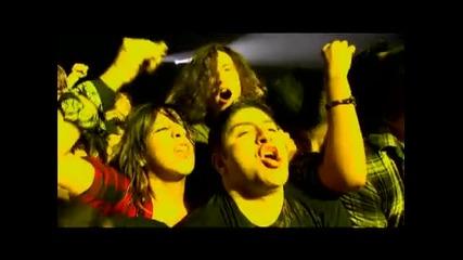 Megadeth - Rust In Peace... Polaris Live