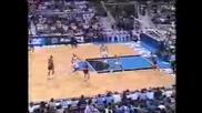 Dennis Rodman vs. Refs