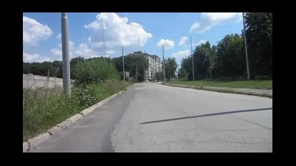 Плевен - Моят Град В Развитие /клипче 30/