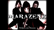 Marazene Machine - ( I ) Seethe