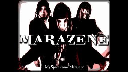Marazene Machine - ( I ) Seethe
