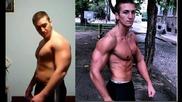 Тренировъчен сплит / Протеинов синтез / Колко често да тренираме една мускулна група?