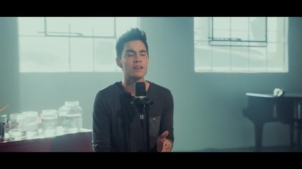 Ed Sheeran - Photograph ll Cover by Sam Tsui & Khs 2015 + превод & текст