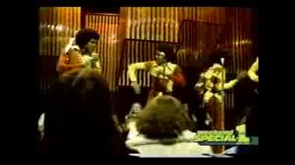 Michael Jackson & Jackson 5 Rockin Robbin