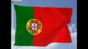 Eurovision 2009 Portugal - Flor De Lis - Todas As Ruas De Amor