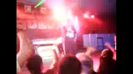 Snap v Plovdiv - Beatbox