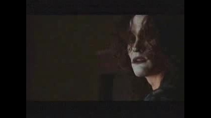 A Tribute To Brandon Lee