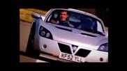 Тop Gear Избира Най - Забавната Кола!!
