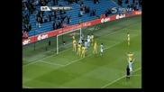 """""""Манчестър Сити"""" не остави шансове на """"Нотс К."""" за """"ФА Къп"""" – 5:0"""