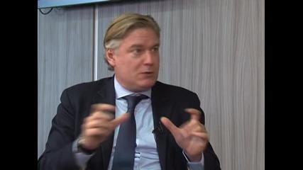 Антонио Лопес: Никой не бива да се изключва от разговорите за състоянието на следващо правителство