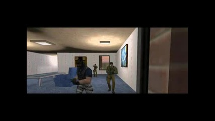 Counter - Strike Parodia Vbox7