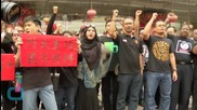 Malaysia Arrests Anwar's Daughter for Sedition